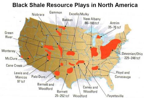 Marcellus Shale Gas Drilling Fracking West Virginia Wv