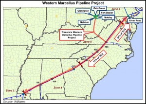 Williams Energy Plans More Pipelines While Two Rupture
