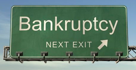 mag corp bankruptcy